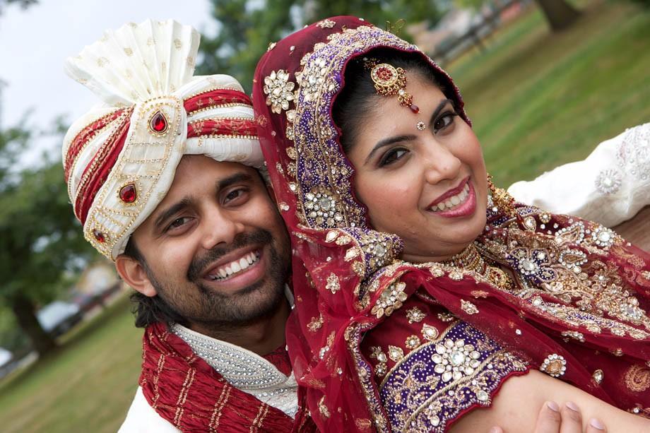 Gurleen & Hari's Wedding